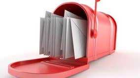 When mail theft leads to ID theft