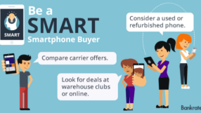 Jean Chatzky: The best way to buy a phone