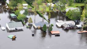 Tax relief for S.C. flood victims