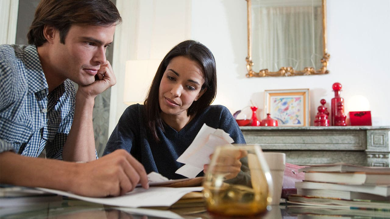 Beware The Pitfalls Of Joint Bank Accounts | Bankrate.com