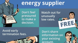 Jean Chatzky: How to avoid an energy scam