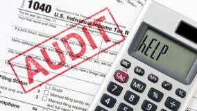 Fewer IRS audits mean less tax money