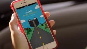 Honda launches free audiobook app