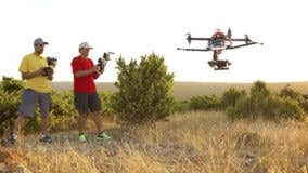How to insure your Christmas drone
