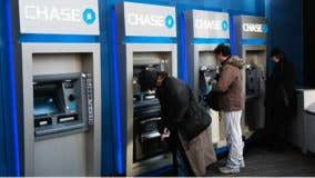 You won't need a card to access these ATMs