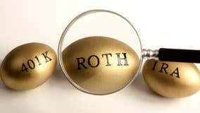 3 ways to make the most of a Roth