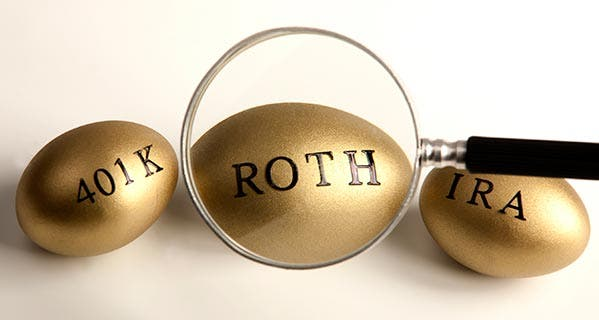 Take a close look at the many ways a Roth IRA can enrich your retirement. iStock.com/Jason York