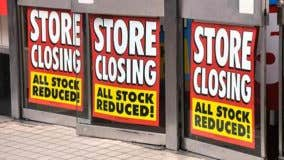 Is your Macy's store closing?