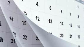 Tax season opens Jan. 19, ends April 18 or 19