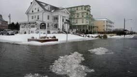 Storm damage means tax breaks