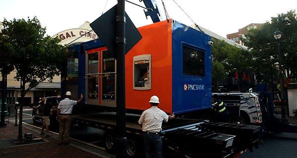 Photo courtesy of PNC Bank