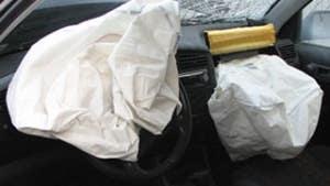 Major air bag recall expanded again