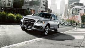 Luxury cars plus Mazda, Subaru top brands