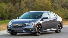 Record highs for new car loan amounts
