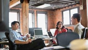 Small businesses lean on alternative lenders