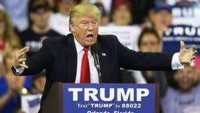 Trump facing legal, tax questions