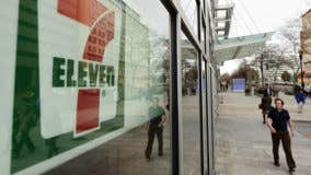 Pay taxes in cash at 7-Eleven stores
