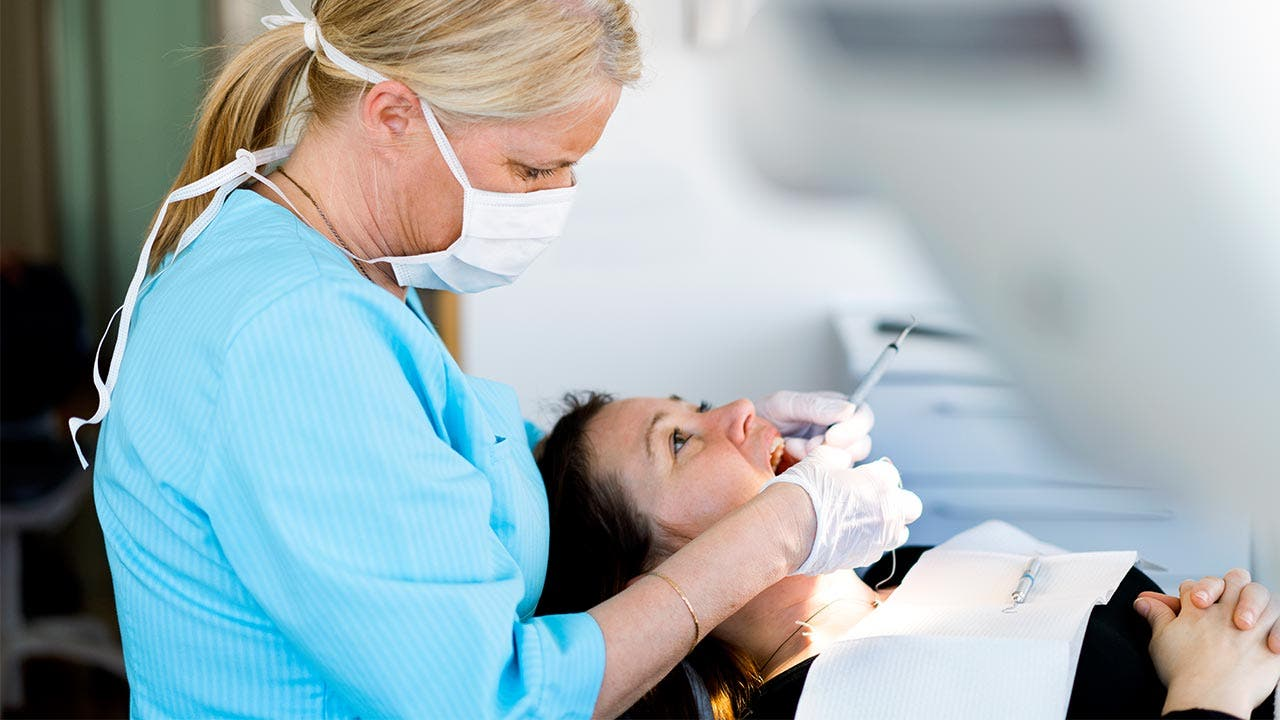 5 Dental Scams Exposed - And How To Avoid Them | Bankrate com