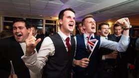 Brexit may hurt US exports, help interest rates