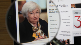 The Fed says 'no' to interest rate hike