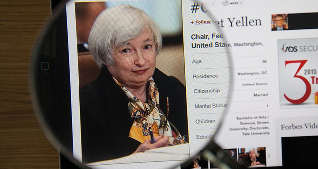 Federal Reserve: Interest rate increase a no-go