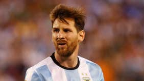 Soccer star Messi sentenced to jail for tax evasion