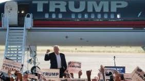 Trump tax plan and the GOP platform
