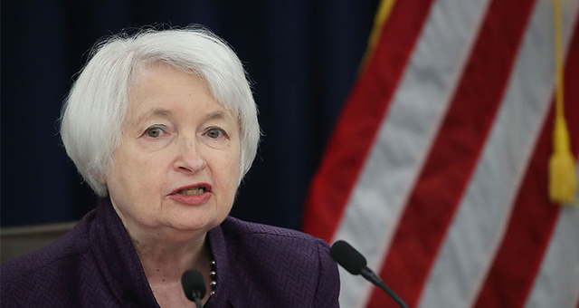 The Fed keeps its hands off rates