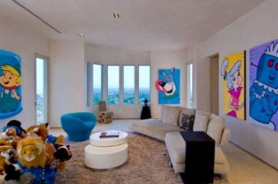 Kanye West's LA home | Realtor.com