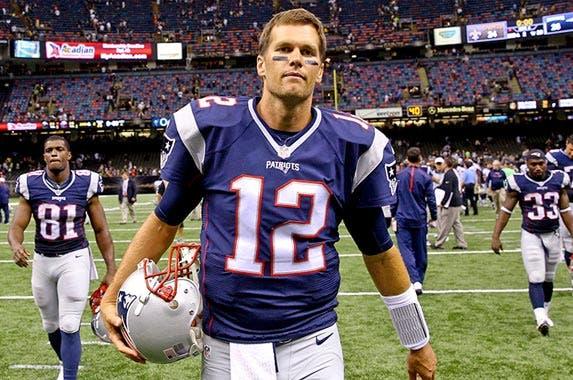 No. 2: New England Patriots, $2.6 billion © USA TODAY SPORTS/Reuters/Corbis