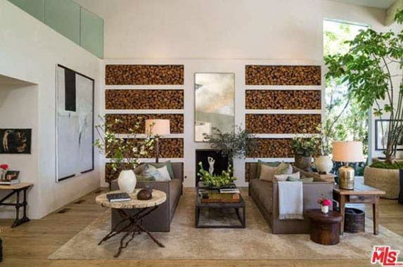 Patrick Dempsey's house for sale