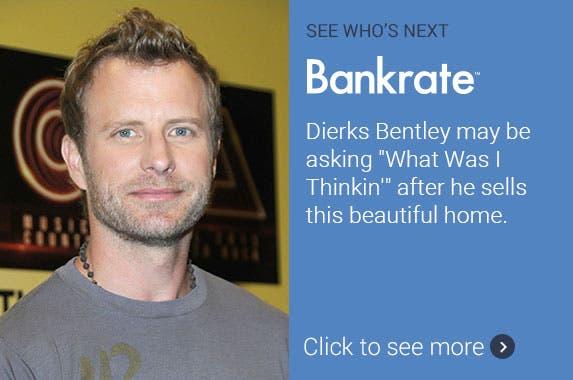 Dierks Bentley © AdMedia/AdMedia/Corbis