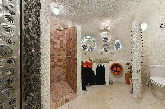 Meet the 'Flintstones house,' for sale in California | Realtor.com