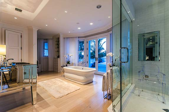 See Celine Dion's amazing water-park home | TopTenRealEstateDeals.com