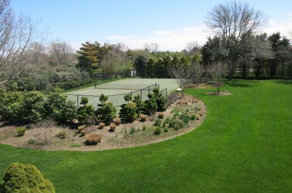 See tennis great John McEnroe's smashing estate | Realtor.com