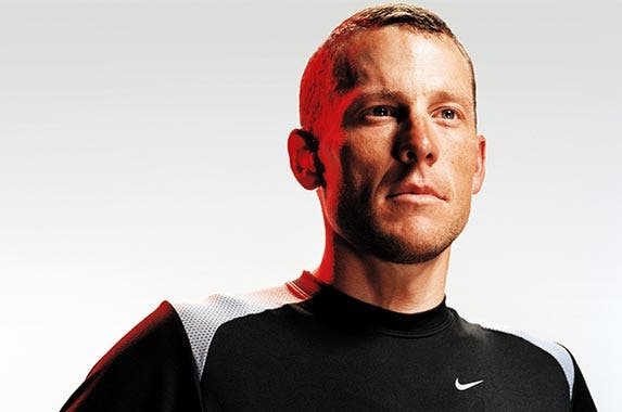 Lance Armstrong | Getty Images