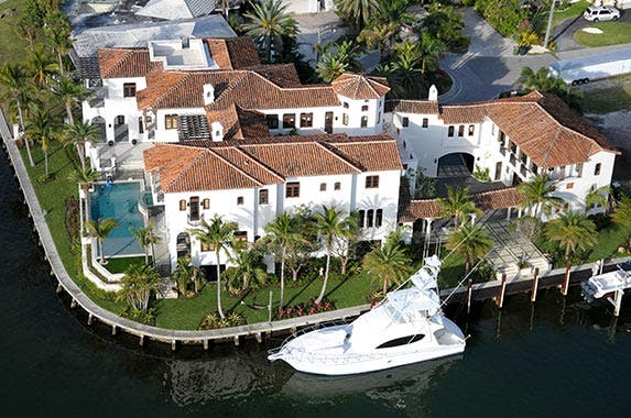 The Kardashians' former Miami home for sale | The Jills Group at Coldwell Banker