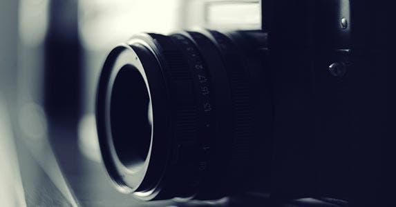 Cameras | Alexander Zilkov / EyeEm/GettyImages