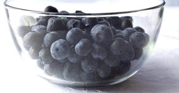 Blueberries | Pamela Webb / EyeEm/GettyImages