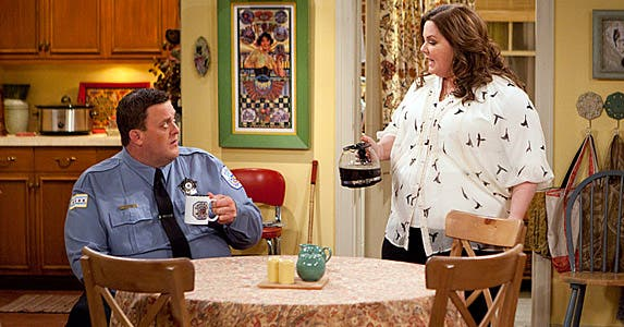 'Mike & Molly' | Adam Rose/Warner Bros.; 2012 Warner Bros. Television. All Rights Reserved.