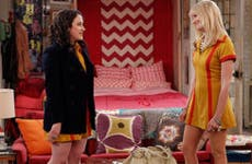 '2 Broke Girls' © Sonja Flemming/CBS; 2011 CBS Broadcasting, Inc. All Rights Reserved.