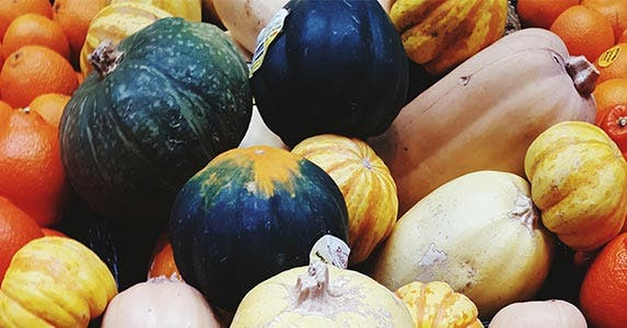 Hard squash | Jenifer Lapierre / EyeEm/Getty Images