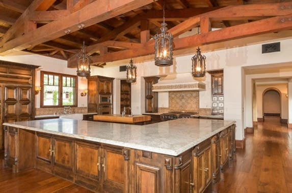 Phil Mickelson's home 'fore' sale | Realtor.com