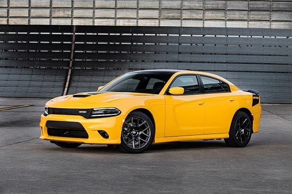 2017 cars | Dodge