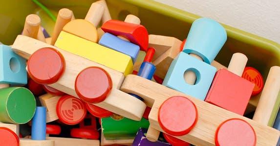 Toys © jcjgphotography/Shutterstock.com