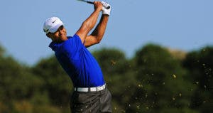 Tiger Woods © Tony Bowler/Shutterstock.com