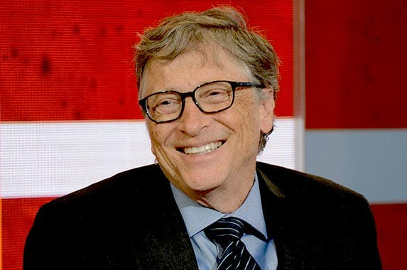 Bill Gates | Ida Mae Astute/Disney ABC TelevisionGroup/Getty Images