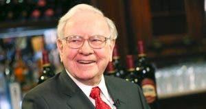Warren Buffet | CNBC/NBCUniversal/Getty Images