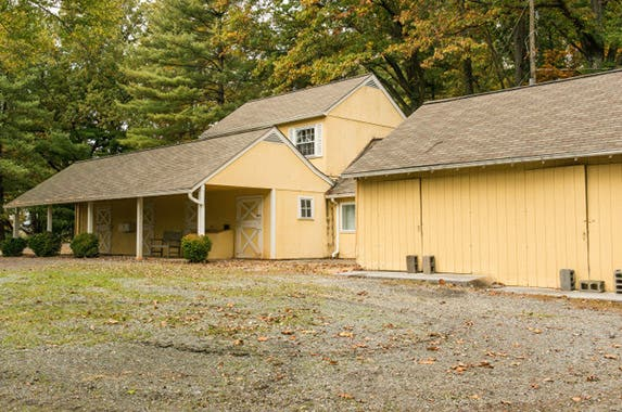 Stables | Patricia Burns, Middleburg Real Estate
