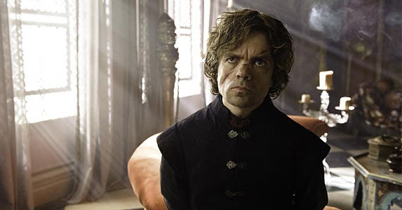 'A Lannister always pays his debts' | Credit: Helen Sloan/HBO
